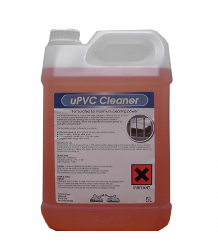 Water Genie uPVC Cleaner